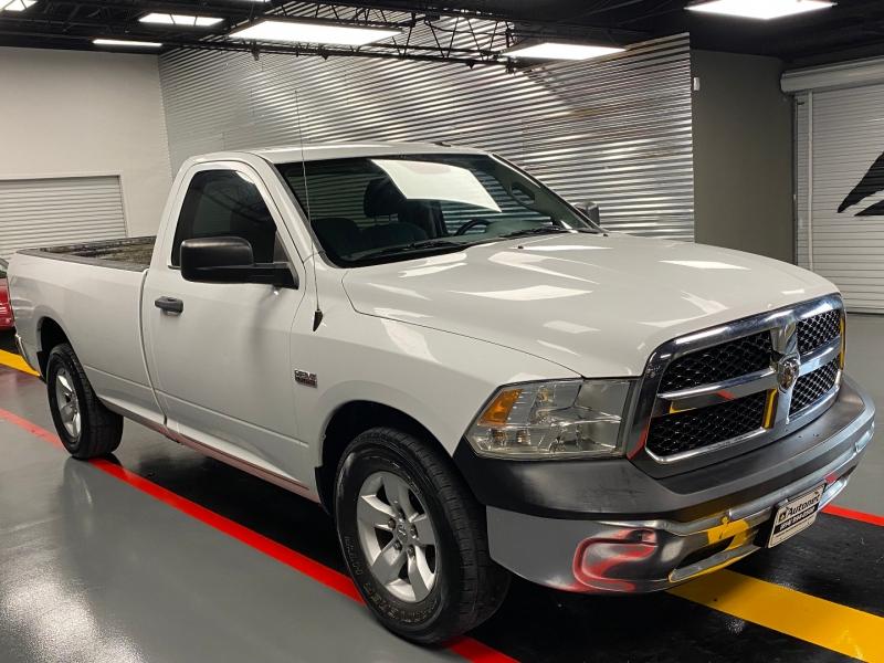 RAM 1500 2015 price $11,850