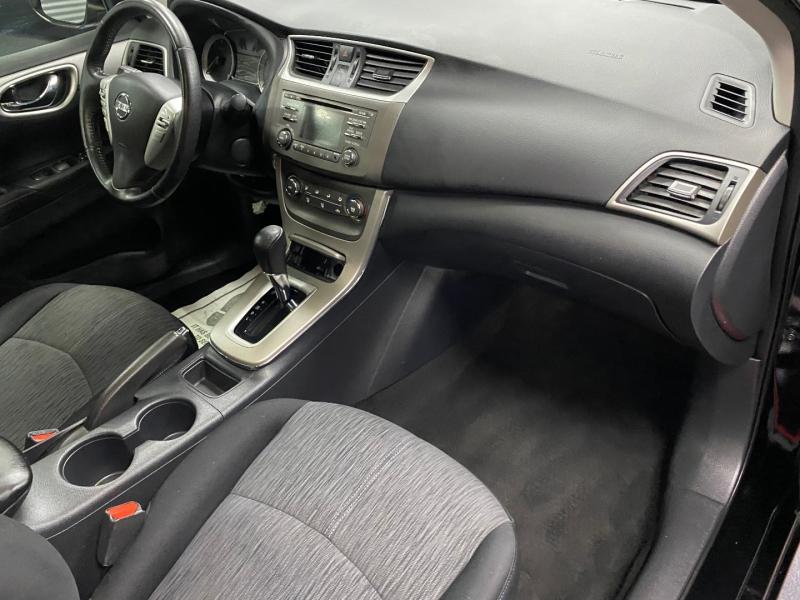 Nissan Sentra 2014 price $9,590