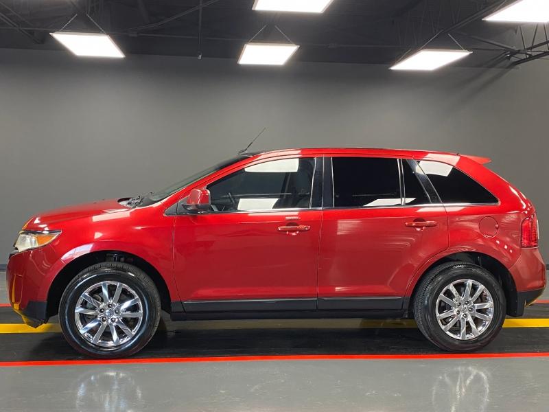 Ford Edge 2011 price $8,850