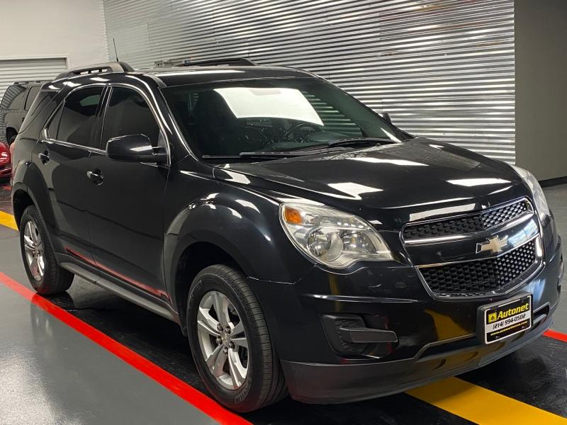 Chevrolet Equinox 2013 price $9,450