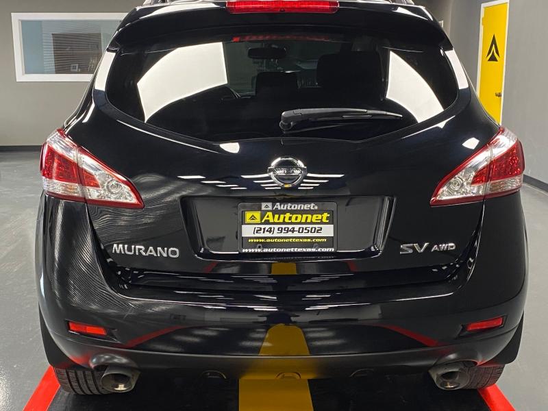 Nissan Murano 2014 price $10,850