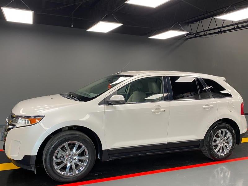 Ford Edge 2012 price $9,590