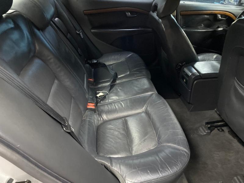 Volvo S80 2008 price $4,999