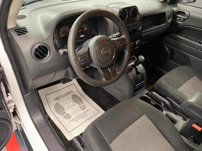 Jeep Patriot 2014 price $9,850
