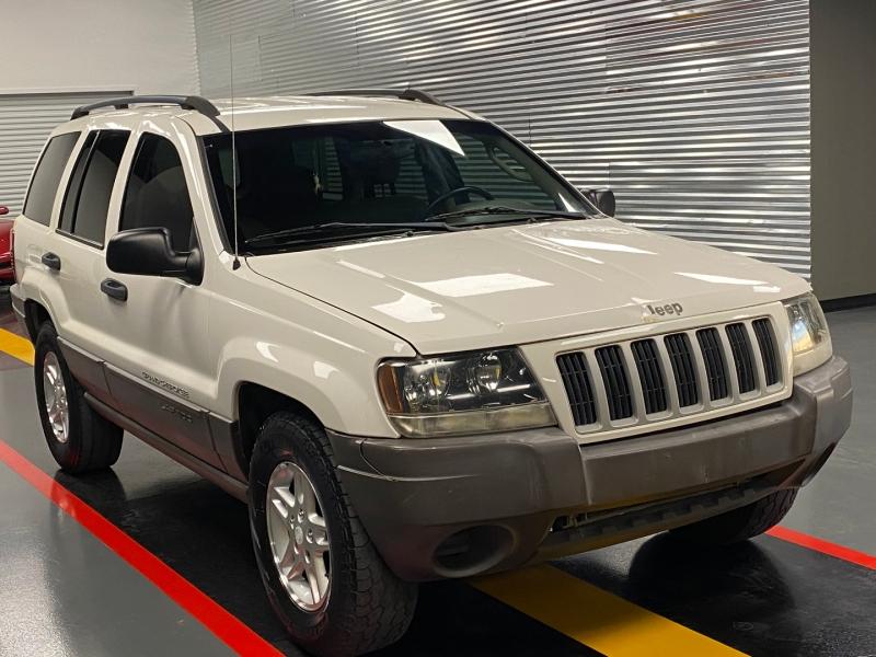 Jeep Grand Cherokee 2004 price $4,490