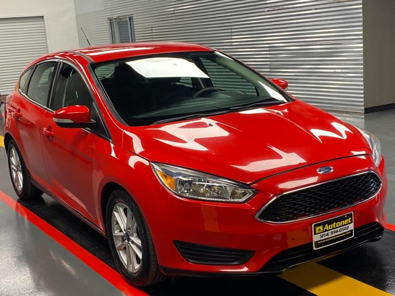 Ford Focus 2015 price $9,590