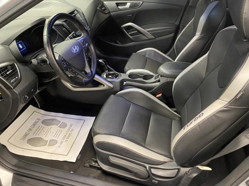 Hyundai Veloster 2016 price $13,850