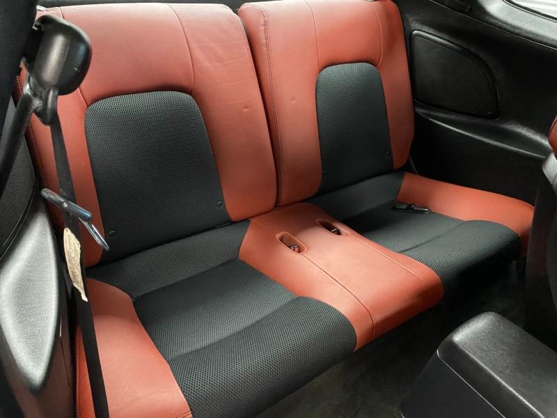 Hyundai Tiburon 2008 price $8,995