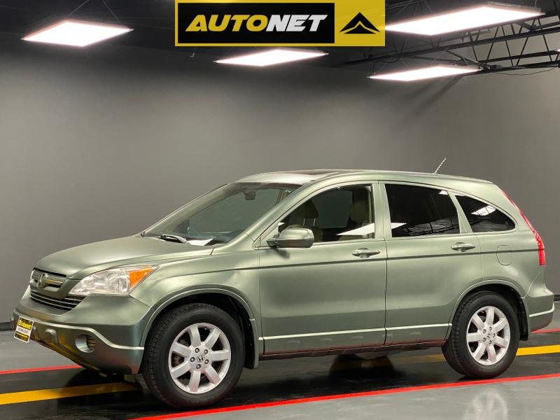Honda CR-V 2008 price $6,850