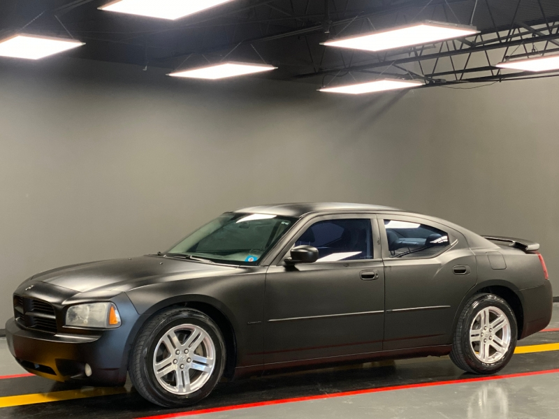 Dodge Charger 2006 price $8,850