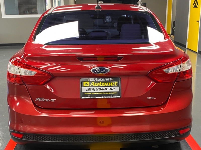 Ford Focus 2012 price $8,850