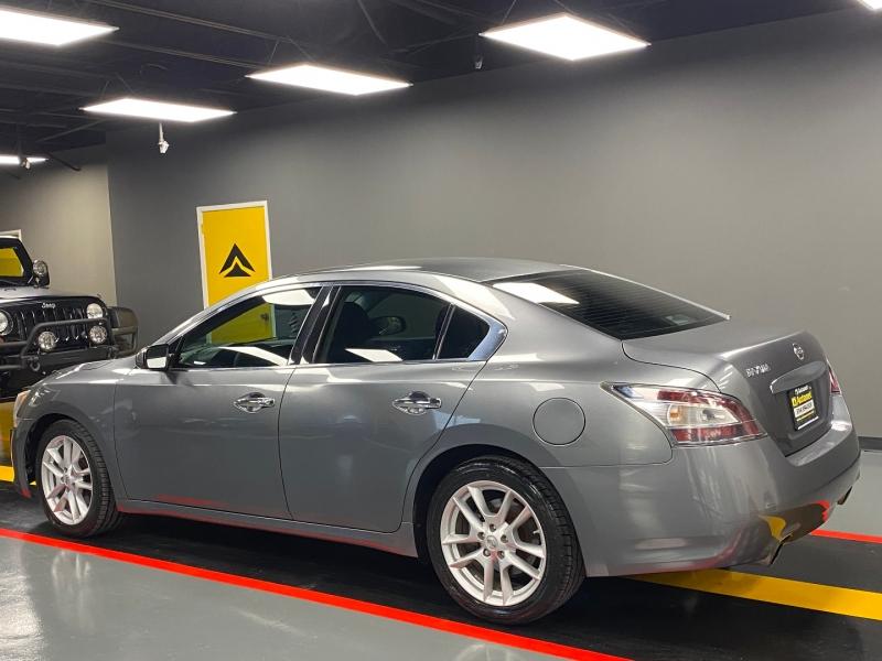 Nissan Maxima 2014 price $9,490