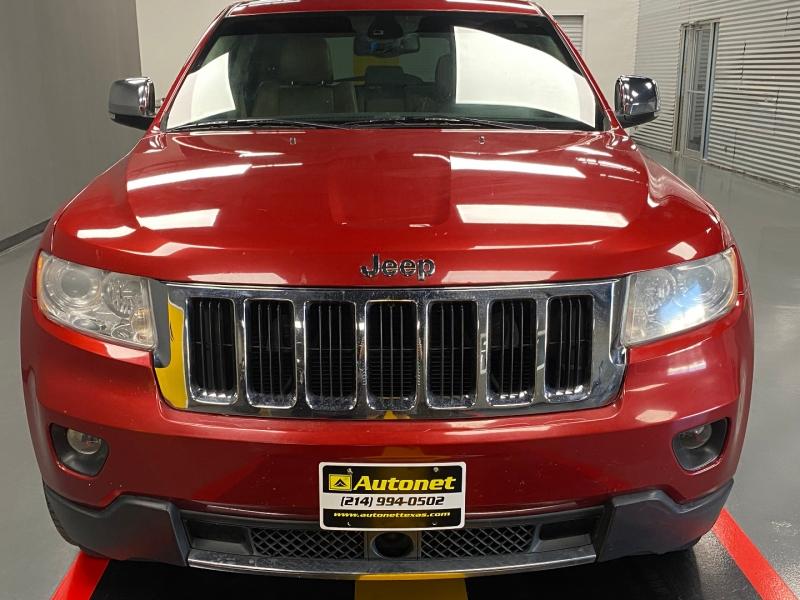 Jeep Grand Cherokee 2011 price $13,590
