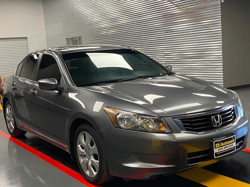 Honda Accord Sdn 2009 price $10,490