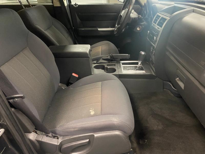 Dodge Nitro 2011 price $9,850