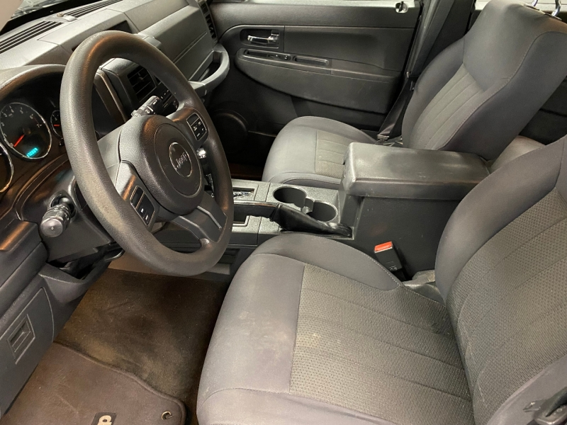 Jeep Liberty 2011 price $7,999