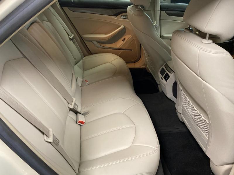 Cadillac CTS 2008 price $6,999
