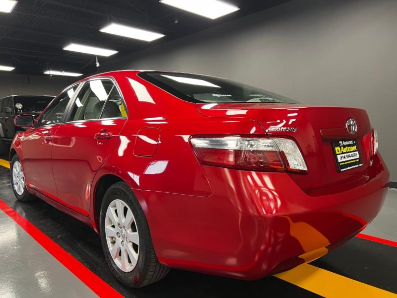 Toyota Camry Hybrid 2007 price $7,590