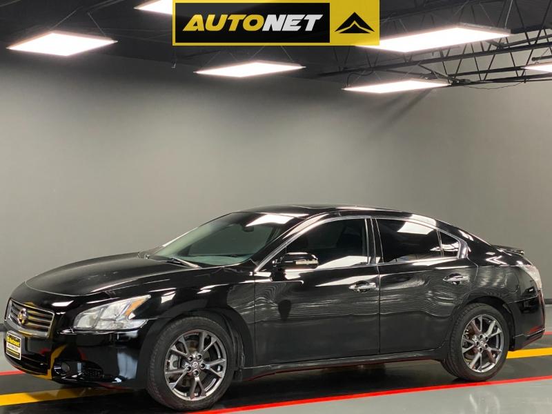 Nissan Maxima 2012 price $7,595