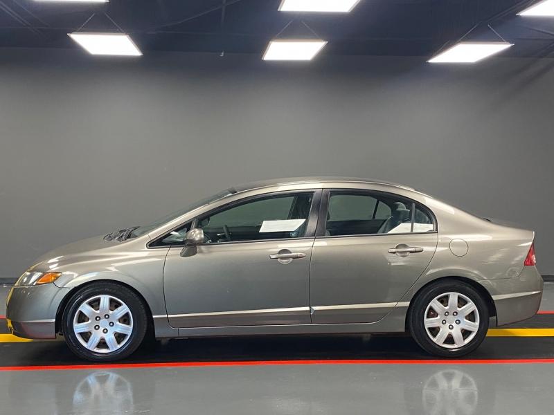Honda Civic Sdn 2006 price $6,590