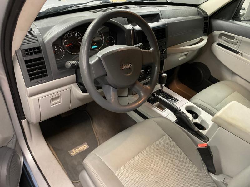 Jeep Liberty 2008 price $7,590