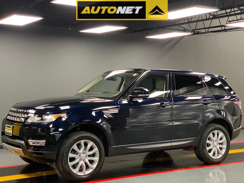 Land Rover Range Rover Sport 2016 price $44,991