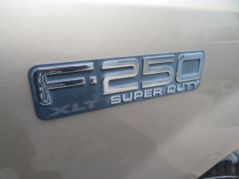 Ford Super Duty F-250 2003 price $6,980