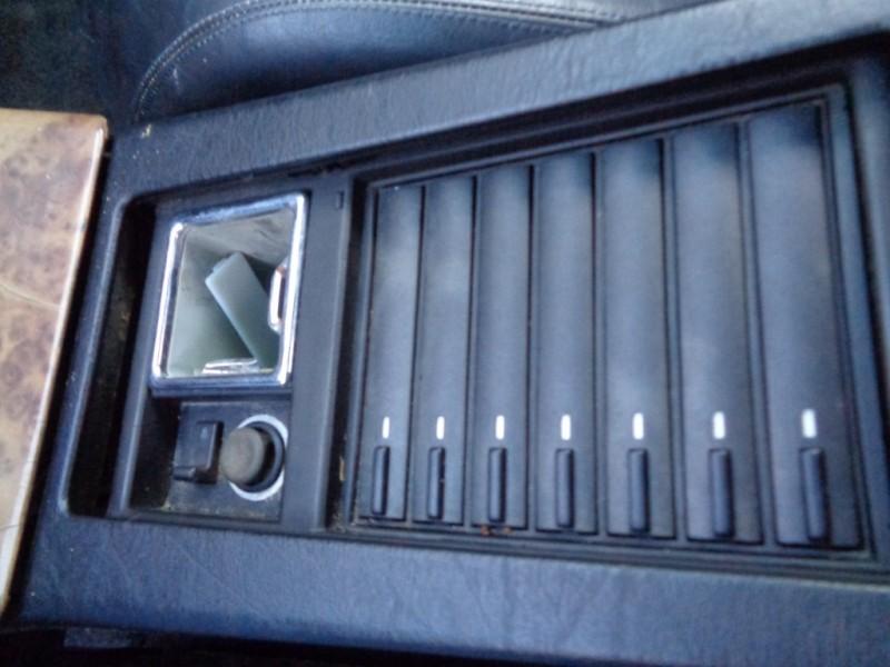 Mercedes-Benz SL500 1992 price $7,990