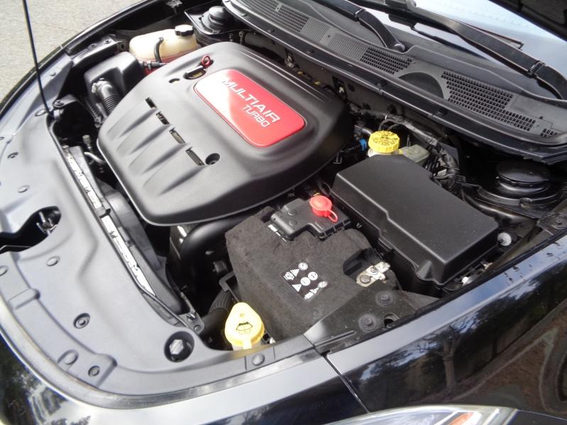 Dodge Dart AERO MULTIAIR TURBO 2016 price $10,990