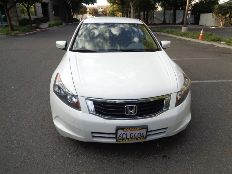 Honda Accord Sdn 2008 price $8,990