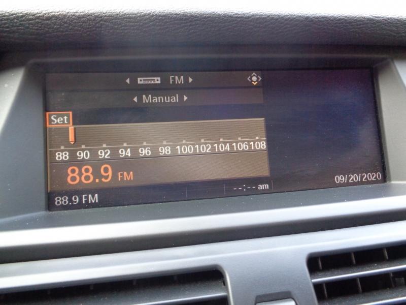 BMW X5 2008 price $9,880