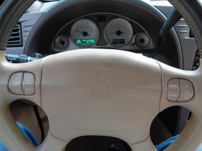 Buick Rendezvous 2003 price $7,990