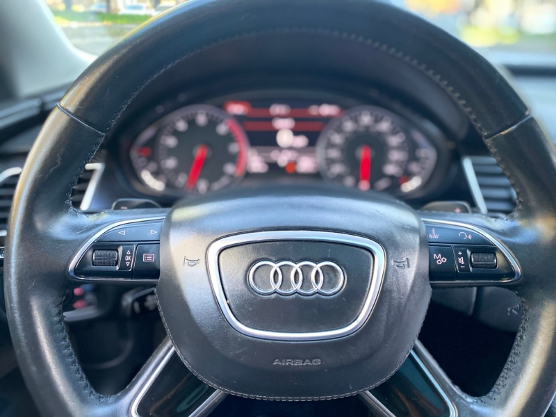 Audi A8 L 2015 price $28,888