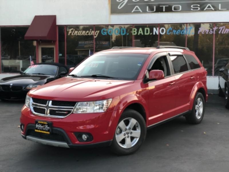 Dodge Journey SXT 2012 price $7,498
