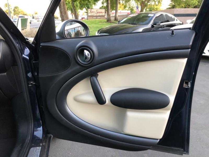 Mini Cooper Countryman SF WD 2012 price $9,998