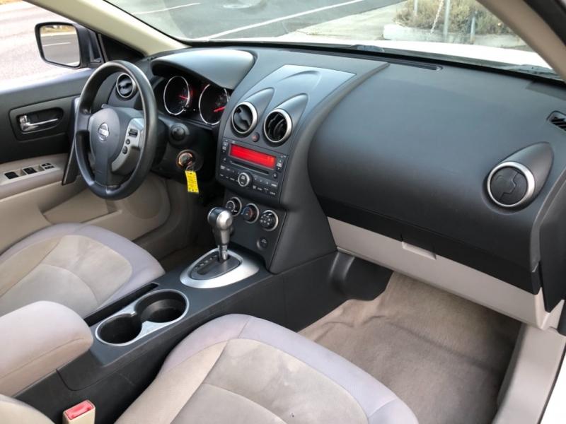 Nissan Rogue AWD SL 2009 price $6,498