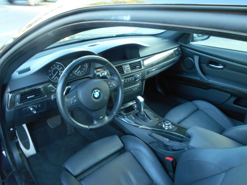 BMW 3 Series 335i Coupe RWD 2013 price $12,998
