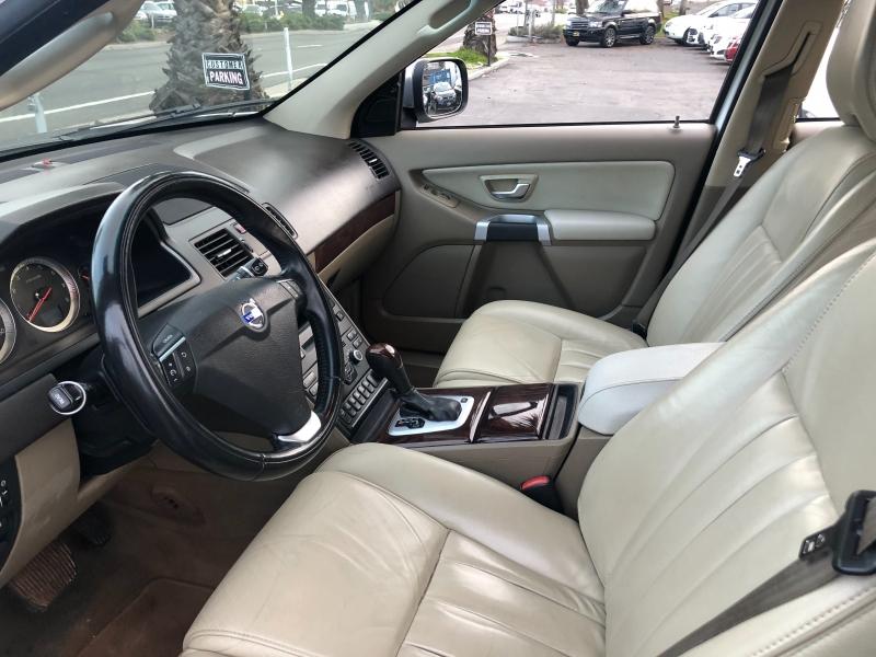 Volvo XC90 3.2 FWD 2014 price $10,498