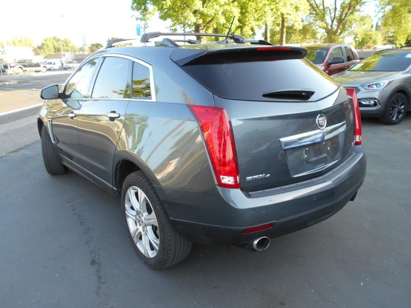 Cadillac SRX Performance AWD 2013 price $16,998