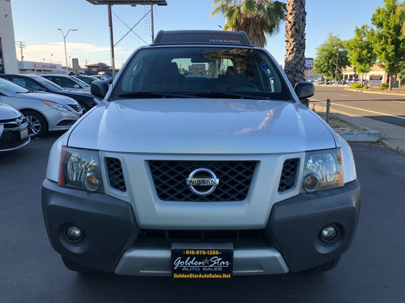Nissan Xterra S 2010 price $6,998