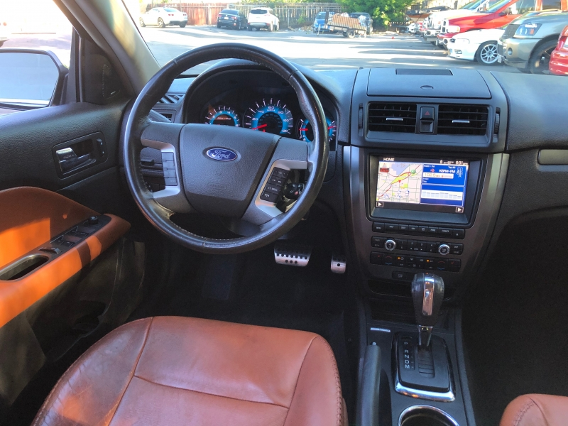 Ford Fusion 2011 price $6,499