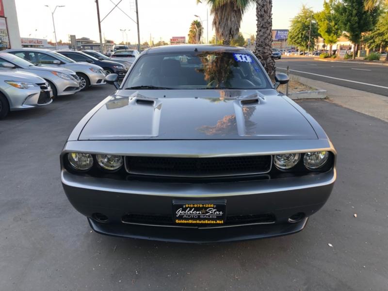 Dodge Challenger 2011 price $12,498