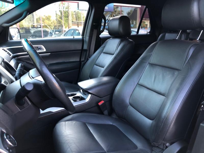 Ford Explorer FWD XLT 2015 price $16,998