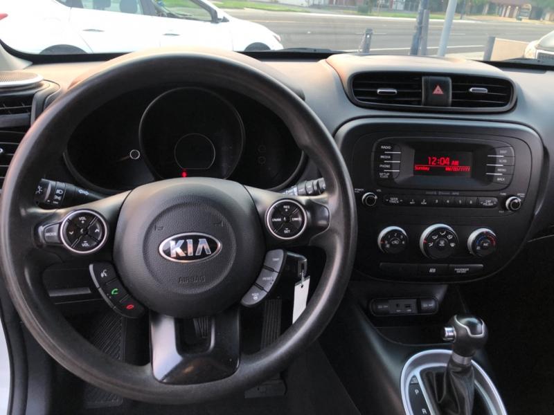 Kia Soul 2014 price $7,498