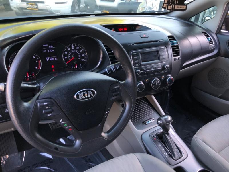 Kia Forte LX 2015 price $7,998