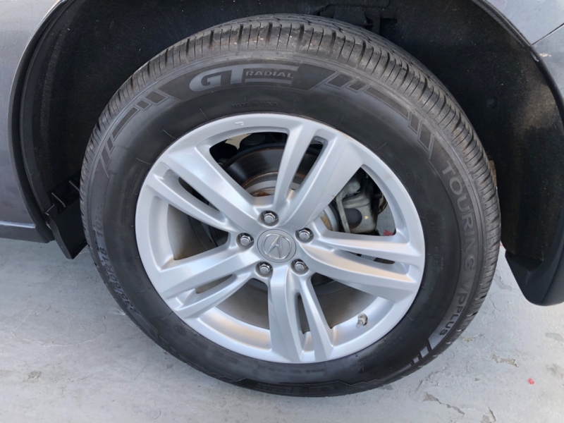 Acura RDX 2014 price $14,498
