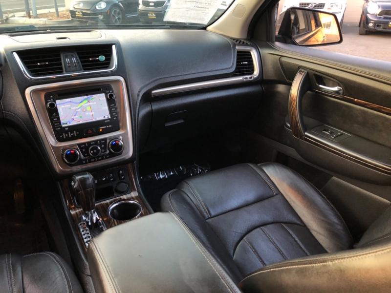 GMC Acadia AWD 4dr Denali 2013 price $18,998