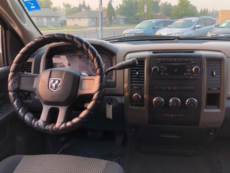 Dodge Ram 1500 4WD Quad Cab 140.5 SLT 2010 price $17,498
