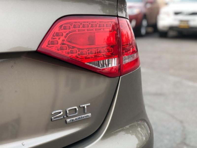 Audi A4 2.0T quattro Premium Plus AWD 2011 price $9,998