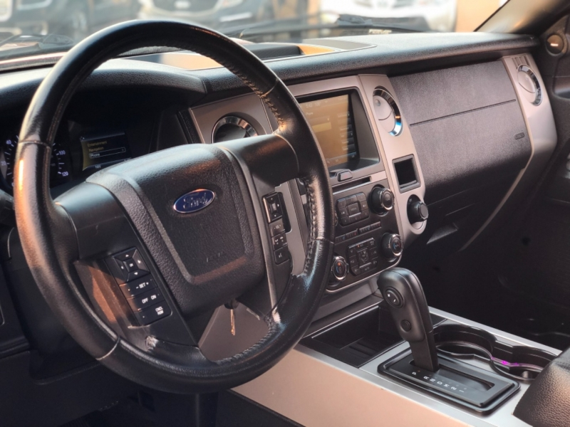 Ford Expedition EL 2015 price $20,995